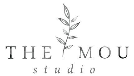 The Mou Studio Logo